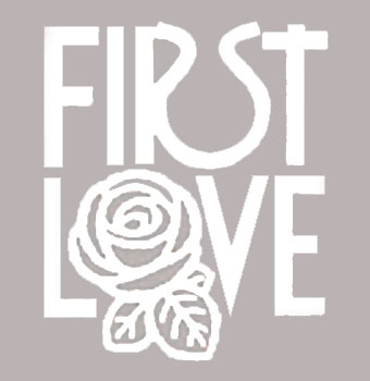 First Love Logo